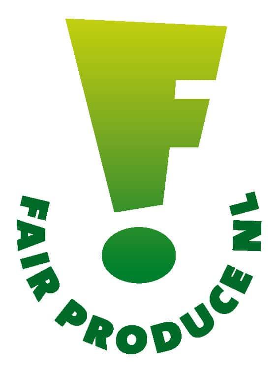 Logo LG Fair Produce
